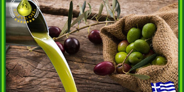 What is Unheated olive-oil ?